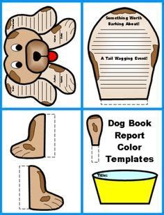 Cereal Box Book Report & Commercial by Using Your